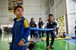 Estudiantes de Educación Física compartieron con 85 niños y niñas del Colegio San Agustín