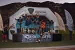 Educación Física se coronó Bicampeón del Torneo Inter Carrera 2019 de la UDA