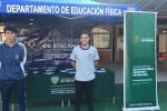 En Colegio San Agustín se centraron las actividades de conmemoración del Día Internacional de la Actividad Física