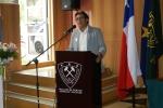 """Departamento de Educación Física organizó II SEMINARIO EN EDUCACIÓN FÍSICA Y SALUD ESCOLAR """"Nuevos Desafíos"""""""